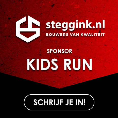 Steggink Kids Run